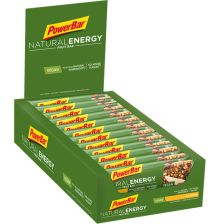 Natural Energy Fruit & Nut Bar (24x40g)