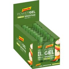 PowerGel Smoothie - 16x90g - Apfel-Mango