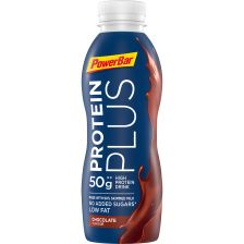 Protein Plus High Protein Drink (12x500ml)