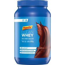 Clean Whey 100% Isolate (570g)