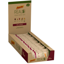 Real5 Vegan Energy Bar (18x65g)