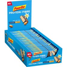 Protein Plus Fibre Bar (24x35g)