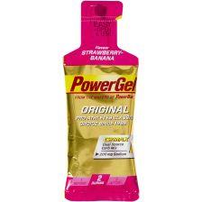 PowerGel - 24 x 41g - Erdbeer-Banane Sonderaktion