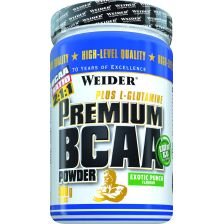 Premium BCAA Powder (500g)