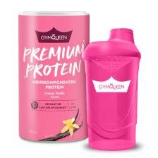 Premium Protein (750g) + Shaker