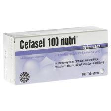 100 Selen (100 Tabletten)