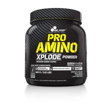 Pro Amino Xplode Chocolate (360g)