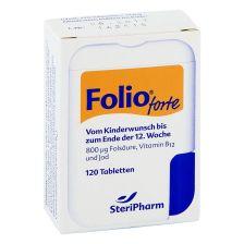 forte + B12 (120 Tabletten)