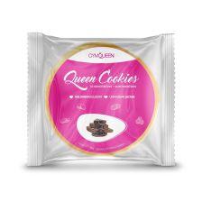 GymQueen Protein Cookies - 80g - Schokostücke + Schokoboden