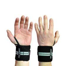 Profi-Wrist Wraps - Black