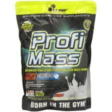 Profi Mass - 1000g - Vanille