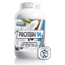 Protein 96 - 2300g - Cocos