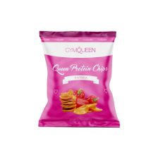 Queen Protein Chips - 50g - Paprika