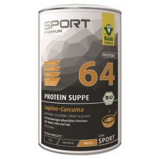 Bio Protein Soup 64 (360g)