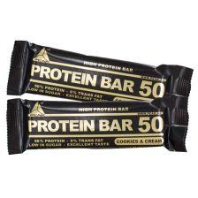 Protein Bar 50 (24x50g)