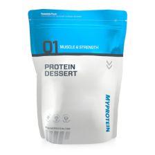 Protein Dessert - 750g - Salted Caramel  - MHD 28.02.2019