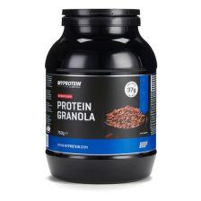 Protein Müsli - 750g - Chocolate Caramel