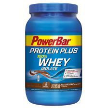 Protein Plus Whey Isolate 100% (570g)