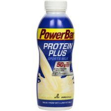 Protein Plus Sports Milk (12 x 500ml)