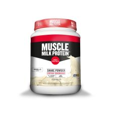 Muscle Milk Protein - 908g - Vanille