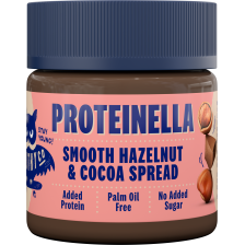 Proteinella Hazelnut Chocolate Spread (200g)