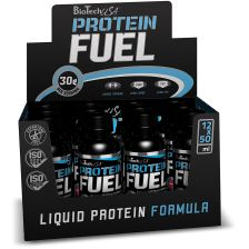 Protein Fuel Liquid (12 x 50ml)