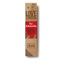 Organic RAW Chocolate (40g)