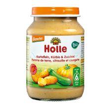 Demeter Kartoffel, Kürbis & Zucchini, ab dem 6. Monat (190g)