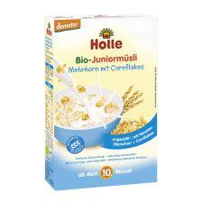 Bio-Juniormüsli Mehrkorn mit Cornflakes, ab dem 10. Monat (250g)