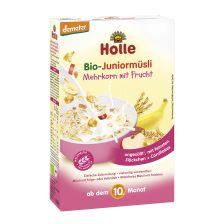 Bio-Juniormüsli Mehrkorn mit Frucht, ab dem 10. Monat (250g)