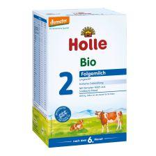 泓乐有机婴儿配方奶粉2段(6个月以上)600克  Bio-Folgemilch 2, nach dem 6. Monat (600g)