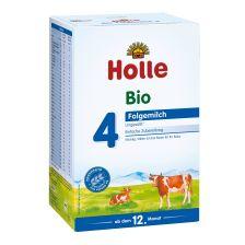 泓乐有机幼儿配方奶4 段(12个月以上)600克  Bio-Folgemilch 4, ab dem 12. Monat (600g)