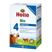 Bio-Folgemilch 4, ab dem 12. Monat (600g)