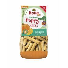 Bio-Happy Sticks Kürbis-Rosmarin, ab 3 Jahren (100g)