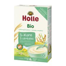 Bio-Babybrei 3-Korn, ab dem 6. Monat (250g)