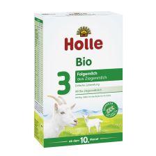 泓乐有机婴儿配方羊奶粉3段(10个月以上)400克  Bio-Folgemilch 3 auf Ziegenmilchbasis, ab dem 10. Monat (400g)