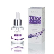Pure Power Hyaluronic Gel + Panthenol + Collagen (30ml)