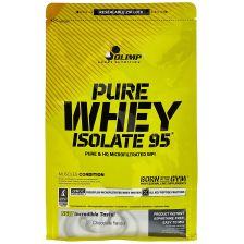 Pure Whey Isolate 95 - 600g - Schokolade