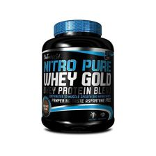 Nitro Pure Whey Gold (2270g)
