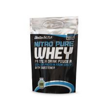 Nitro Pure Whey Gold (2200g)