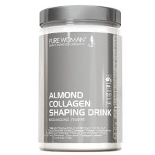 Almond Collagen Shaping Drink (350g)