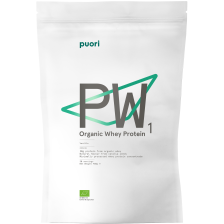PW1 - Pure Whey bio (900g)