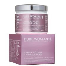 Cherry Blossom Caviar Collagen (180g)