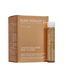 Caviar Collagen Ruby Elixier (12x25ml)