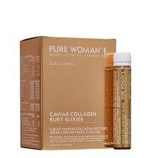 Caviar Collagen Ruby Elixier (12x25ml)