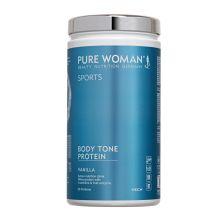 Body Tone Protein - Vanille - 500g