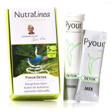 Pyour Detox 5 Tage Reinigungskur (129g)