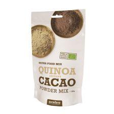 Quinoa-Kakao Mischung Bio (200g)