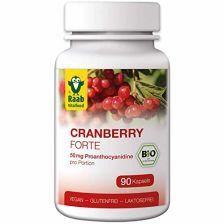 Bio Cranberry Forte (90 capsules)