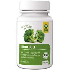 Bio Broccoli (90 Kapseln)